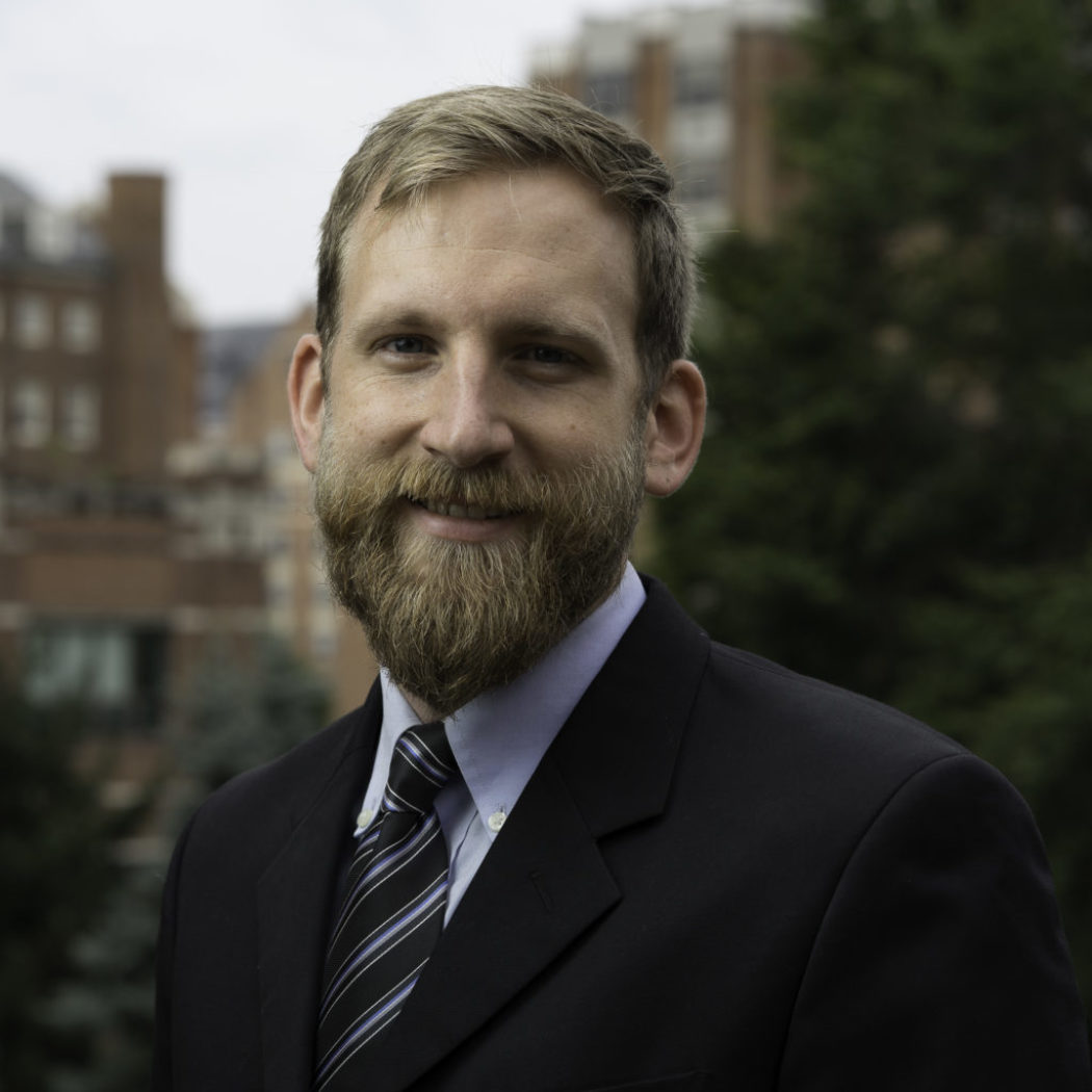 Matt Pearson